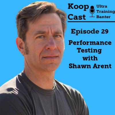 Cover art for Performance Testing with Shawn Arent | KoopCast Episode 29