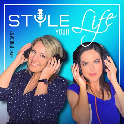 Are you ready for change? Style Your Life is a show dedicated to helping you on your growth journey with personal stories, relevant topics and insightful interviews that inspire change through building confidence, embracing challenges and practicing mindfulness.