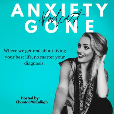 Anxiety Gone Podcast