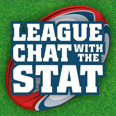 League Chat with the Stat