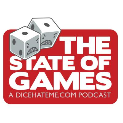 The State of Games