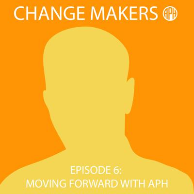 Cover art for Moving Forward with APH