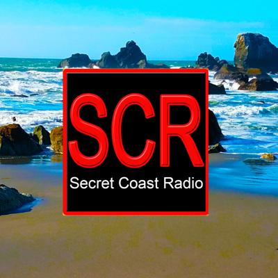 A podcast originating from the Secret Coast that believes in mystery over journalism.
