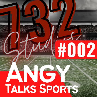 Cover art for ANGY TALKS SPORTS 002