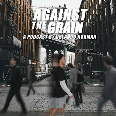 Against The Grain with Orlando Norman