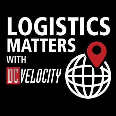 Logistics Matters with DC VELOCITY