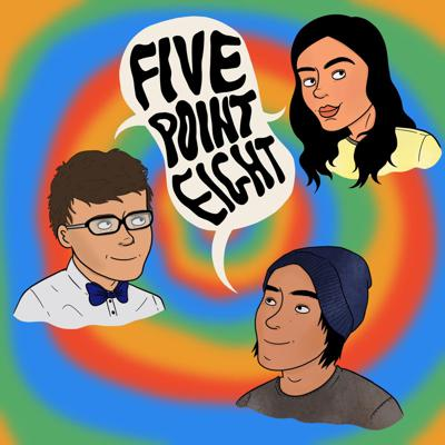 Five point eight