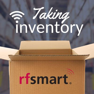 RF-SMART Podcast: Taking Inventory