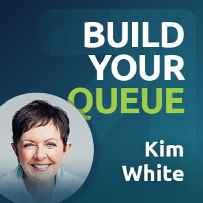 Running a People-First Organization, with Kim White, Former CEO of River City Company & The Corker Group