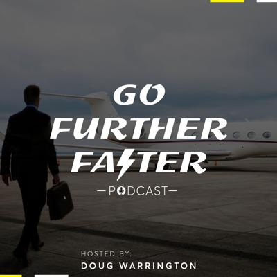 Go Further Faster Where we are going to interview Business Owners who own an airplane. Are you a business owner? Do you own an Airplane? If so contact me at the links below… I would love to interview you. Do you know a business owner who owns an airplane? Please share this link with them. Are you a business owner who wants to own an airplane? Let's interview you also! doug@mysalescoach.pro