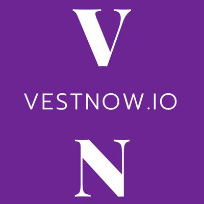 VestNow Presents: Business, Finance, & Dirty Martinis