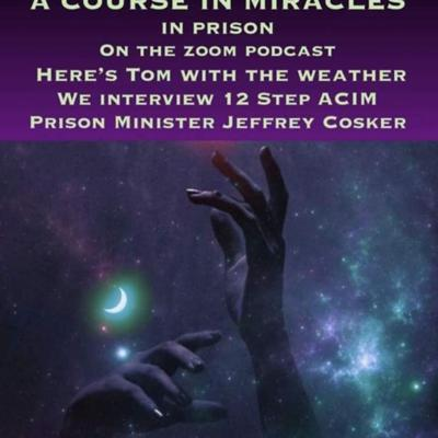 Cover art for A Course in Miracles (ACIM) : A 12 Step Investigation