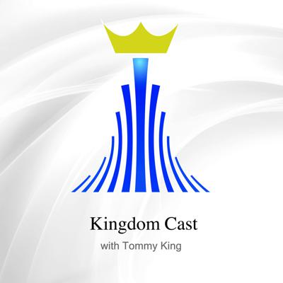 Kingdom Cast with Tommy King
