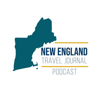 New England Travel Journal Podcast