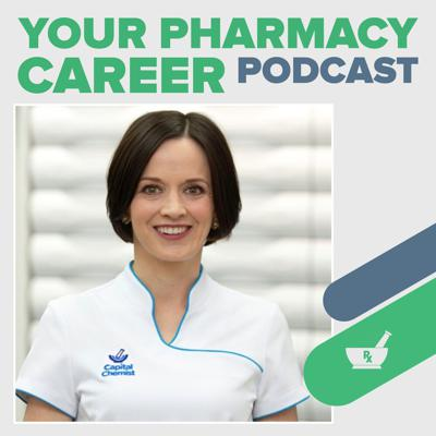 Cover art for Rebecca Young - Community Pharmacist   Invested Business Owner and Manager   Enthusiastic Committee Member for Healthcare   Industry Leader