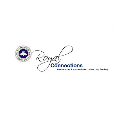 RCCG Royal Connections Podcast