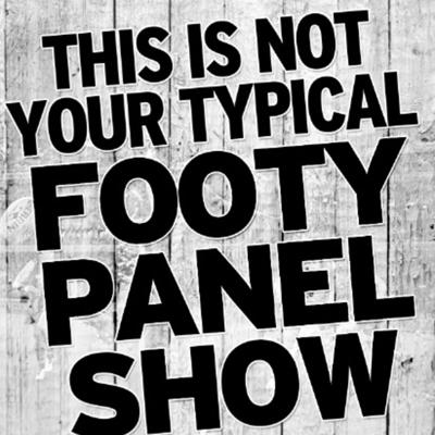 That's Good for Footy Podcast