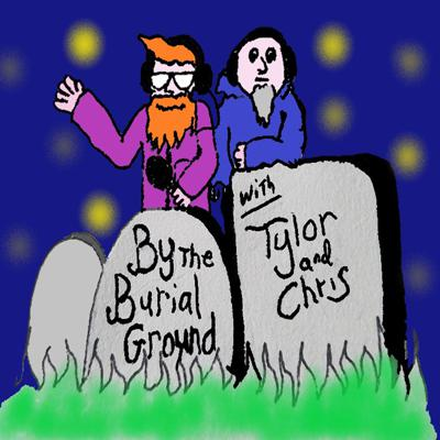 By the Burial Ground