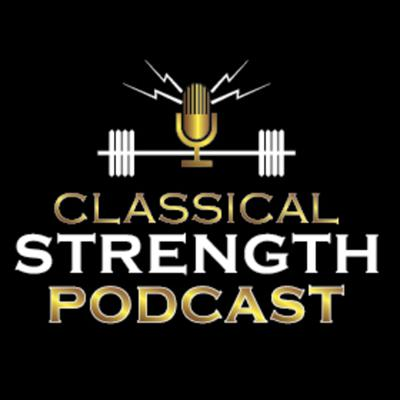 Welcome to the Classical Strength Podcast brought to you by Midgard Strength and Conditioning where we bring old school training methodologies to the modern lifter. This podcast is dedicated to discussing how normal people in their 30s, 40s, 50s, and 60s can become strong using classic, barbell based strength training that has been proven over the last century at making normal people strong.