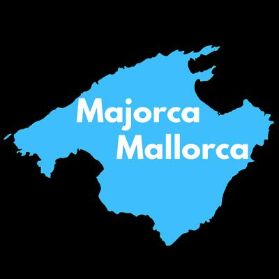 Cover art for Majorca Mallorca, Episode 1, the Microscopic Elephant in the Room.