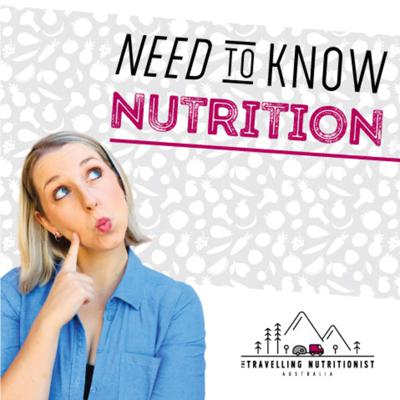Need To Know Nutrition