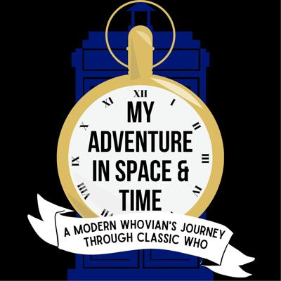 My Adventure in Space and Time