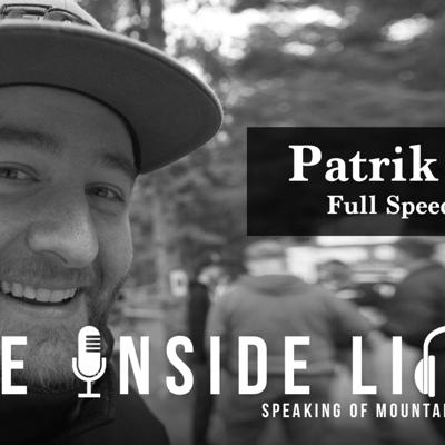 Cover art for A Wheel Build and an Interview - Patrik Zuest of FSA - The Inside Line Podcast