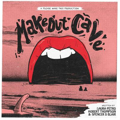Cover art for Makeout Cave