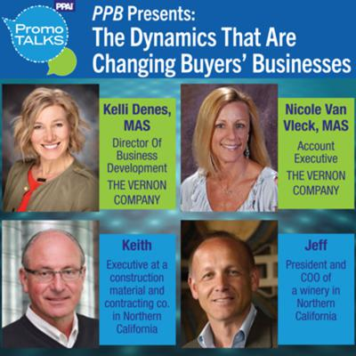 Cover art for PPB Presents: The Dynamics That Are Changing Buyers' Businesses
