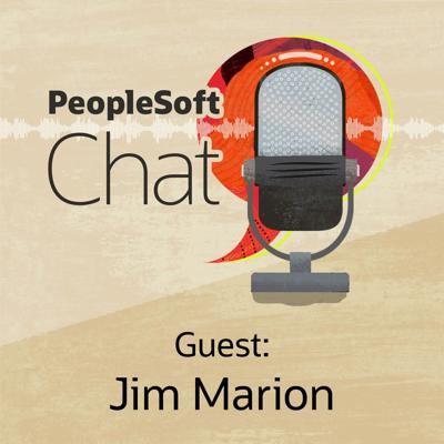PeopleSoft Chat