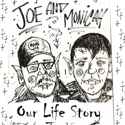 Joe & Monicah have been married 15 years, have a couple kids and have dealt with some craziness along the way. This podcast is a way to document their oral history for friends and family that are curious.