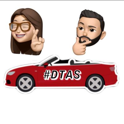 Driving to a Standstill - #DTAS