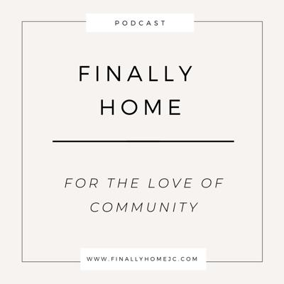 For the Love of Community