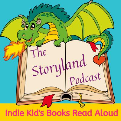 The Storyland podcast is a magical place where storybooks come alive! Come play with pirates, fly with fairies and get into mischief with monsters. Each episode features a new children's book written by an independent/self-published author. The stories are read aloud with enchanting music and silly sound effects so that you feel like you've jumped right into the Storyland adventure with us. So, if you're stuck in the car or have nothing to play, there's no need for it to ruin your day. Just sit back, relax, and let The Storyland Podcast take you away!