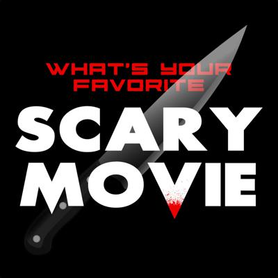 What's Your Favorite Scary Movie is a horror film podcast hosted by resident horror fanatic Parker Herren and his scaredy cat roommates, Caroline Lloyd and Ian Hoyt. Join us, slasher lovers and loathers, on a journey to discover your favorite scary movie one film at a time!Grab your friends, family, blankets, and popcorn and watch each movie before the episode drop every Monday! Don't forget to tweet us @ScaryMoviePod!