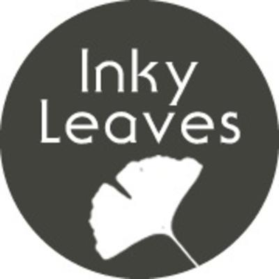Inky Leaves Podcasting - Audio Sketchbooks and Soundscapes