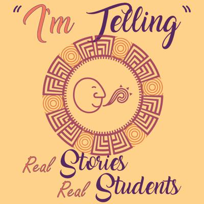 Listen to real stories by real students. Our podcast features students from South Mountain Community College (SMCC) Storytelling Institute in Phoenix, Arizona. These stories are recorded live in a classroom setting with just one take. They include folktales, fairytales, myths, legends, fact-based, personal and sacred stories. The Storytelling Institute at South Mountain Community College offers a variety of classes to teach students to become storytellers to enrich their communities, their profession and themselves. Listen and Enjoy! If you want to learn how to be a storyteller, please visit our website at www.southmountaincc.edu/academics/storytelling