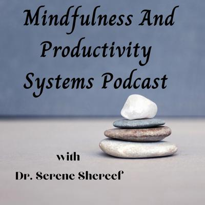 Mindfulness And Productivity Systems Podcast
