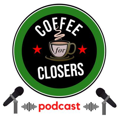 Coffee for Closers:  Interviews with Influencers in Japan