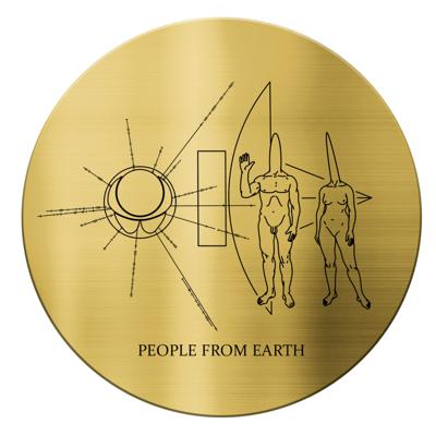 People from Earth