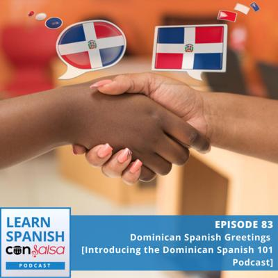 Learn Spanish Con Salsa   Weekly conversations and Spanish lessons with Latin music