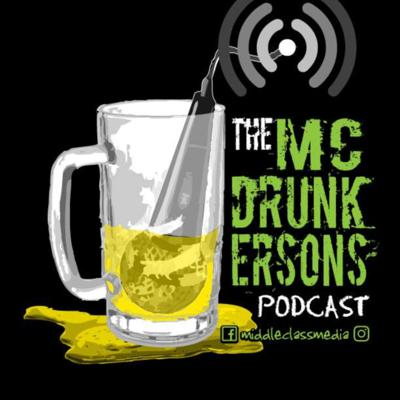 Your average middle class working guys, over a few beers and featured guest's, talk about drunken stories and the pains of your everyday nine to five. Follow host's Cody, Kolton, and Logan, as they dive to the bottom of a beer can, with tipsy mishaps, and blurry adventures.