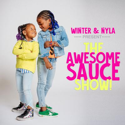 For kids by kids, Nyla and winter discuss the news, tell jokes, and share stories written by them and their elementary school friends.