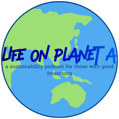 Life on Planet A