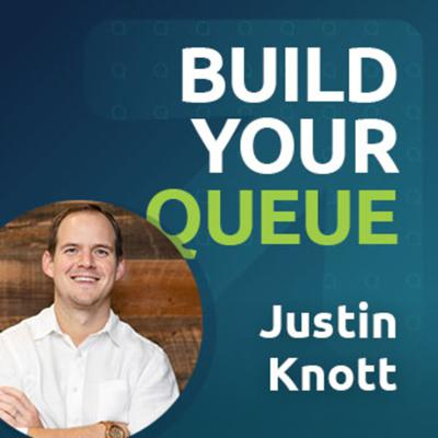 Cover art for Marketing Your Local Business, with Justin Knott, President of Intrepy Healthcare Marketing