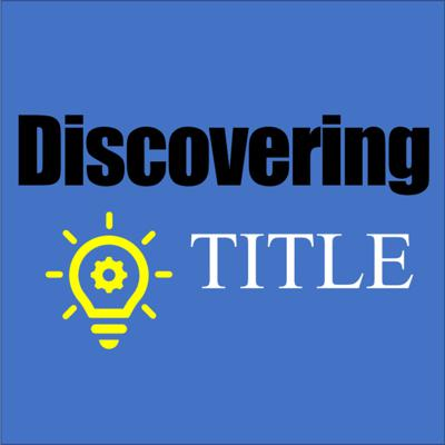 Discovering Title