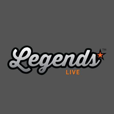 Cover art for 2020 Legends Live Highlights - Season 1 Recap with Trill Withers