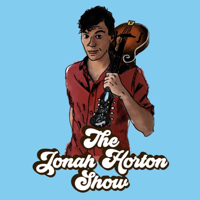 Host Jonah Horton interviews guests and provides his own opinions on music and more. Each episode features a never-before-heard 'Song of the Week' from Jonah's studio featuring various special guests as well as an album recommendation.
