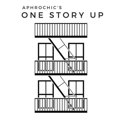AphroChic's ONE STORY UP podcast is a celebration of the culture of the African Diaspora and the stories that create it. Each month Jeanine Hays and Bryan Mason sit down with creatives, innovators and tastemakers from a variety of different disciplines to highlight the intersection and overlap of these fields while elevating and expanding our notion of Black culture, one story at a time.