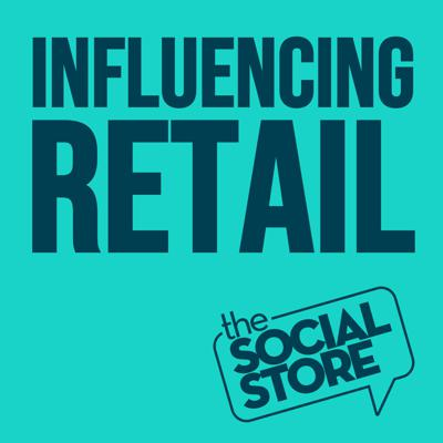 Influencing Retail - Examining Social Media's Impact on Retail